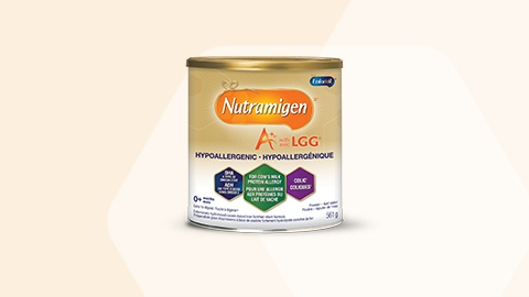 Nutramigen® A+® avec LGG®