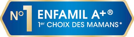 Préparation pour nourrissons Enfamil A+® 2